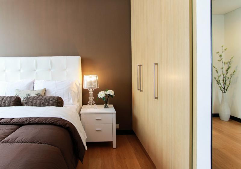 Kolor ścian W Sypialni A Długość Snu